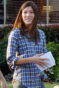 Jennifer Carpenter 2010.jpg
