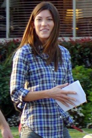 Schauspieler Jennifer Carpenter
