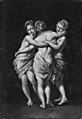 Jens Juel - De tre gratier - KMS3944 - Statens Museum for Kunst.jpg
