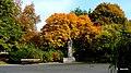 Jesienny widok w parku im Jana Kochanowskiego. Bydgoszcz Polska - panoramio (5).jpg