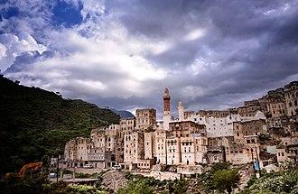 Jibla, Yemen - Image: Jibla, Yemen (14262696121)