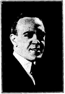 McHugh in 1921
