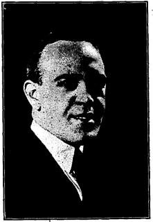 Jimmy McHugh American composer