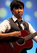 Schauspieler Jimmy Wong