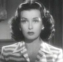 Image result for photos of Joan Bennett in HOLLOW TRIUMPH
