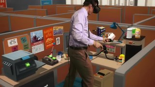 Mixed reality Merging of real and virtual worlds to produce new environments