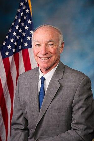 Joe Courtney (politician) - Image: Joe Courtney official photo