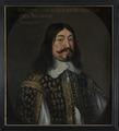 Johan VIII, 1601-1657, greve av Sayn och Wittgenstein - Nationalmuseum - 15395.tif
