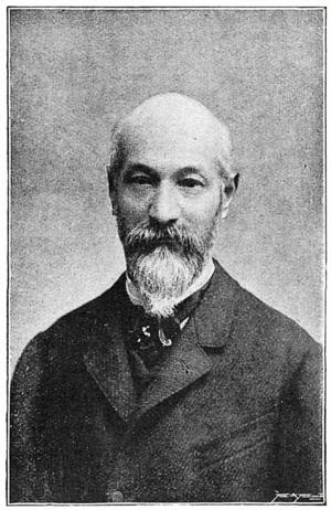 Johannes Frischauf - Image: Johannes Frischauf 1907