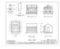 John Cram Farmstead, Hampton Falls, Rockingham County, NH HABS NH,8-HAMTOF,1- (sheet 17 of 17).png