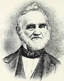 John De Mott American politician