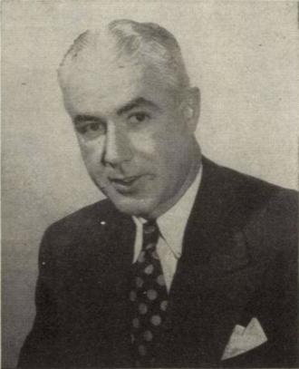 John Francis Nash - John F. Nash