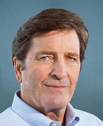 United States congressional delegations from California - Image: John Garamendi 113th Congress