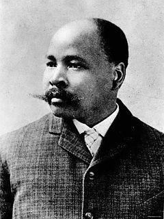 John Langalibalele Dube South African activist
