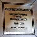 John Quincy Adams Desk Location.jpg