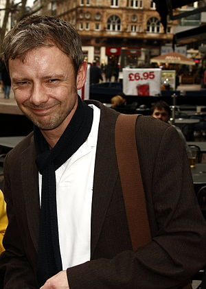 John Simm - Simm in 2008