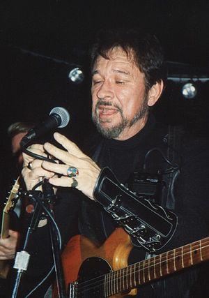 Johnny Carroll - Image: Johnny Carroll
