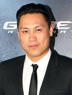 Jon M. Chu American film director and screenwriter
