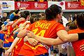 Jornada de las Estrellas de Balonmano 2013 - Selección femenina de España - 07.jpg