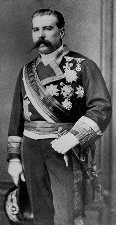 José Malcampo, 3rd Marquis of San Rafael