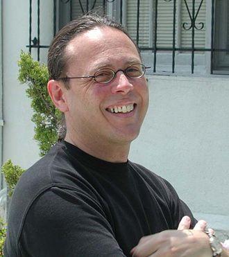 José Rivera (playwright) - Image: Jose Rivera playwright