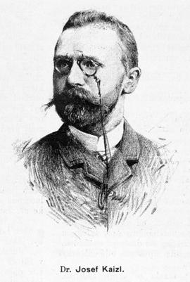 Josef Kaizl