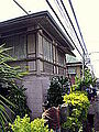 Josefa Dimaculangan vda De Ramon Agra-Vicente Ruiz House in Pila, Laguna 05.JPG