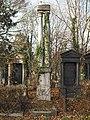Joseph Oppenheim grave, Vienna, 2017.jpg
