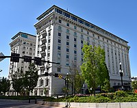 Joseph Smith Memorial Building - Salt Lake City, Utah - 2 May 2020.jpg