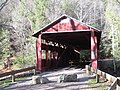 Josiah Hess Covered Bridge - Orangeville, Pennsylvania (8482688582).jpg
