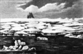Journal of a Voyage to Greenland, in the Year 1821, plate 06 (cropped).png