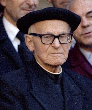 Jose Migel Barandiaran