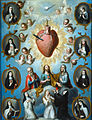 Juan Patricio Morlete Ruiz - The Heart of Mary - Google Art Project.jpg