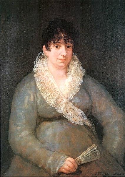 File:Juana Galarza de Goicochea por Goya.jpg