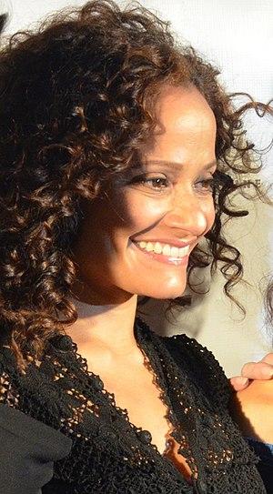 Judy Reyes - Reyes in 2013