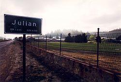 Julian california wikipedia