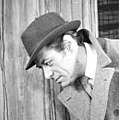 Julie Andrews Rex Harrison My Fair Lady (snap-brim hat detail).JPG