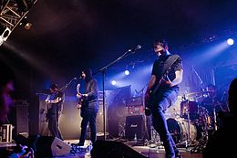 Junius (band) - Munich, Germany 11-29-2012.jpg
