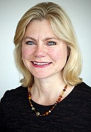 Osborne Mayor Candidate South Island