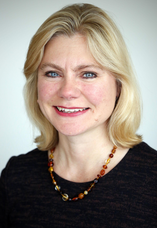 Justine Greening - Wikipedia