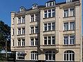 Köln-Mülheim, Mülheimer Freiheit 2-4, erbaut 1907 - Südseite.JPG