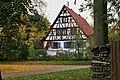Königsbach, Traishof - Fachwerkhaus 1 - panoramio.jpg