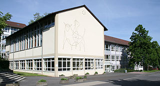 Kaufmännische Schule Tauberbischofsheim Public school in Baden-Württemberg, Germany