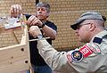 Kaiserslautern scouts rocket to interstellar achievement 140330-A-PP328-006.jpg