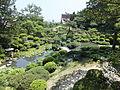 Kakubuen garden in the Honma Museum.jpg