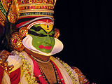 Kalamandalam Gopi As Dasharadhan