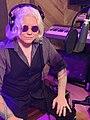 Kalen Chase in studio 01.jpg