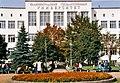 Kaliningrad State university 2003 я Калининградcкaя государственный университет (3266702574).jpg