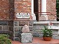 Kamień kaźni w Parczewie.JPG