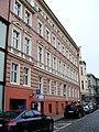 Kamienica, 1878, 1895 Bydgoszcz, ul. Pomorska 3 (29).JPG